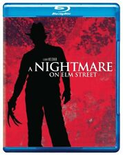 New Line Mc-nightmare On Elm Street [blu-ray/ws-1.85/movie Cash] (trnbrn121316)