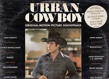 Urban Cowboy-1980-Original Movie Soundtrack-2 Record LP