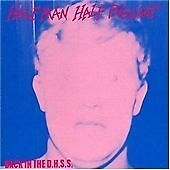 HALF MAN HALF BISCUIT [ CD 1988 ] BACK IN THE D.H.S.S. / TRUMPTON RIOTS