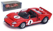Spark 43SE66 Ford GT-XI MK2 #1 Winner 12H Sebring 1966 - Milesl/Ruby 1/43 Scale