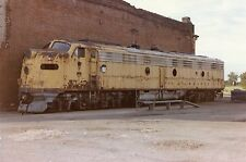 5A644 RP 1980/90s MILWAUKEE ROAD LOCOMOTIVE - WHAT/WHERE ? TO SAVE ? TO SCRAP ?