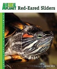 Red-Eared Sliders (Animal Planet Pet Care Library)-ExLibrary
