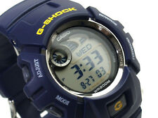 CASIO G-SHOCK MENS DIGITAL WATCH 10YBATTERY G-2900F-2V BLUE FREE EXPRESS G-2900F