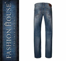 Mustang michigan Jeans (Stretch), w33 l36 * nuevo * (3114 5024 536) PVP: 89,95 €