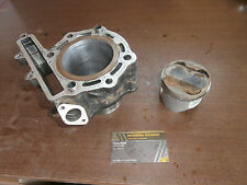 85-05 Kawasaki KLR250 KLR Mojave 250 Engine Motor Cylinder Jug + Piston std GOOD