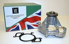 JAGUAR XJ8 V8 WATER PUMP AJ88912 **MADE BY ORIGINAL EQUIPMENT MANUFACTURER**