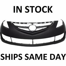 New Primered - Front Bumper Cover Fascia for 2009-2013 Mazda 6 S GT GS i Sedan