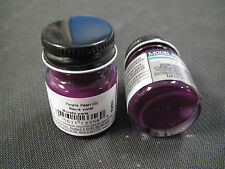 Testors Model Master Acryl Paint - 4643 Purple Pearl (gloss)