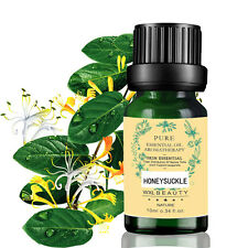 Honeysuckle Pure  Nature Plant Essential Oils 10ml Aromatherapy Therapeutic