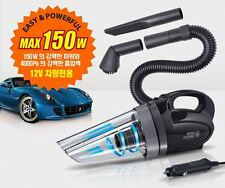 150W Super Car Portable Handheld Vacuum Cleaner Auto Super Cyclone Wet &Dry New