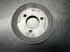 excel yamaha vmax exhaust in snowmobile parts 82 1982 yamaha 340 excel snowmobile engine motor pulley disc