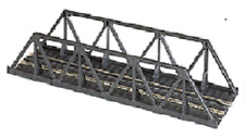 "Atlas 833 Railroad Warren Truss  9 ""  Bridge Kit code 100 HO scale 1:87"