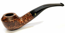 Peterson Aran John Bull Medium Briar Pipe with Free Pipe Tool (999)