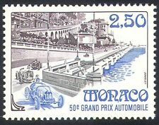Monaco 1992 Car/GP/F1/Racing/Sport/Motoring/Grand Prix/Cars/Transport 1v n27233