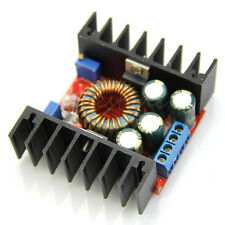 Adjustable Buck Converter DC-DC 7-32V 10A 200W For Battery/LED/Car Power Module