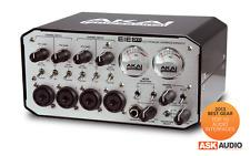 Akai Professional Eie Pro 24-bit electromusic Interfaz Expansor Discoteca DJ