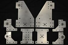 Openbuilds Kyo Sphinx C-Beam CNC Router Plates Stainless Steel Extra LARGE