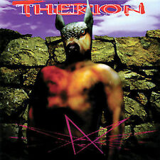 Theli by Therion (CD, Jan-1997, Nuclear Blast (USA))