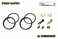 Suzuki VS 800 GL Intruder 93-99 front brake caliper seal repair kit 1993 1994