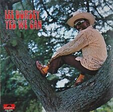 LEE DORSEY Yes We Can Allen Toussaint POLYDOR RECORDS Sealed Vinyl Record LP