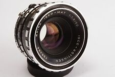 Edixa ISCO-MAT 50mm 1:1.9 (M42 mount)