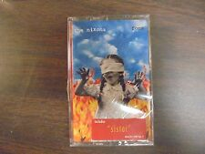 "NEW SEALED ""The Nixons"" foma  Cassette Tape   (G)"