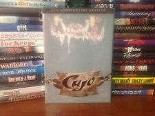 Cujo (DVD, 1983) 25th Anniversary Edition Rare OOP