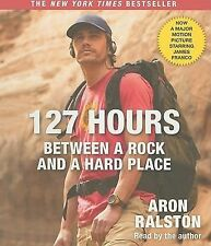 127 Hours Vol. 5 : Between a Rock and a Hard Place by Aron Ralston (2010, CD,...