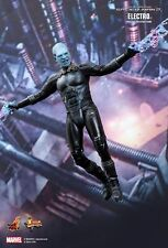 Hot Toys 1/6 MMS246 Amazing Spider-Man 2 Electro Collectible Figure free ship