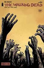 WALKING DEAD #163 Cover A - Robert Kirkman - 2/1/2017+