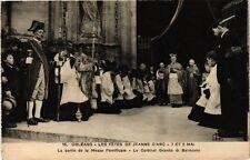 CPA Orléans - Les Fétes  de Jeanne d'Arc  (165100)