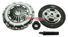 GF PREMIUM CLUTCH KIT 1999-2006 VW VOLKSWAGEN GOLF JETTA 2.0L SOHC 4CYL GASOLINE