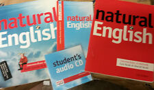 NATURAL ENGLISH INTERMEDIATE (PACK 3VV senza Cd) - R.GAIRNS S.REDMAN - OXFORD