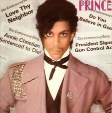 PRINCE - CONTROVERSY - MINT LP