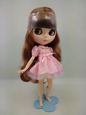 """Takara 12"""" Neo Blythe Joint Body Nude Doll from Factory TBY238"""