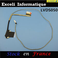 LCD LED LVDS VIDEO SCREEN CABLE NAPPE DISPLAY HP ENVY 15T-AE 15T-AE000