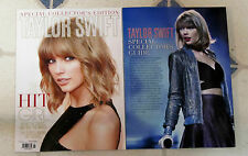TAYLOR SWIFT Special Collector's Edition HIT GIRL Secrets Behind Her Success NEW