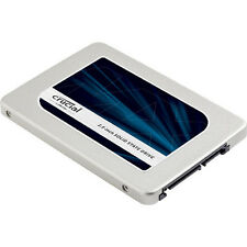 """Crucial MX300 275GB SSD 2.5"""" SATA3 Solid State Drive by Micron"""