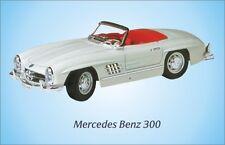Mercedes Benz 300 Classic Car Fridge Magnet