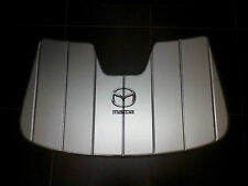 2014 - UP Mazda 3 OEM Accessory Sun Screen **NEW** by Mazda ( 0000-8M-L40 )