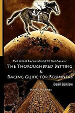 The Horse Racing Guide to the Galaxy - B&W Edition the Kentucky Derby -...