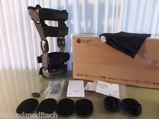 KNIEORTHESE DONJOY OA ADJUSTER XL links med. neuw.+ Zubehör - KNEE BRACE as NEW!