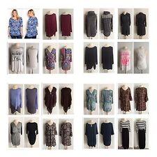Plus size Wholesale Boutique Liquidation Lot Women's Clothing Sizes XL-3X