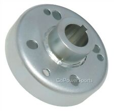 "Go-kart parts Manco 4"" Live Axle Brake Drum Part# 1078"