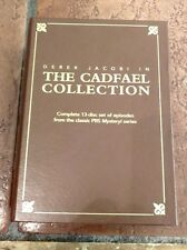 The Cadfael Collection Complete 13-Disc Set Of Episodes PBS Mystery Series