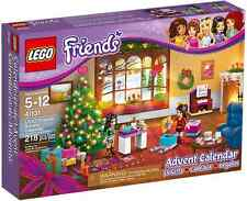 LEGO ® Friends-Advent Calendario calendario 41131 Advent Calendar NUOVO & OVP