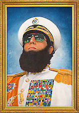 The Dictator (DVD, 2012)***COMEDY CLASSIC***GREAT CONDITION***@@!!!!!!!!!!!!!!!!