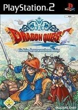 DRAGON QUEST: The Journey of the Cursed King * PlayStation 2 * PS2 * NEU