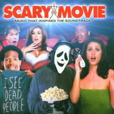 SCARY MOVIE : I SEE DEAD PEOPLE (MUSIC THAT INSPIRED THE SOUNDTRACK ?) -...