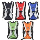 Cycling Backpack For Water Bladder Bike Bag Climbing Hiking Pouch Pack